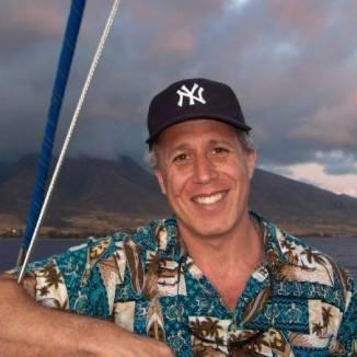 Yankee in Hawaii